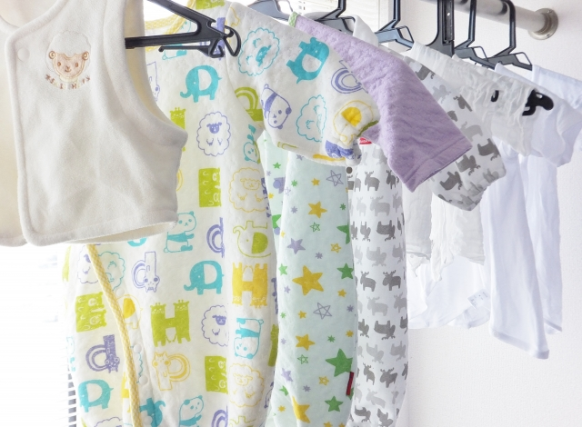 家庭での毎日の洗濯で汚れを落として黄ばみを防止していきましょう